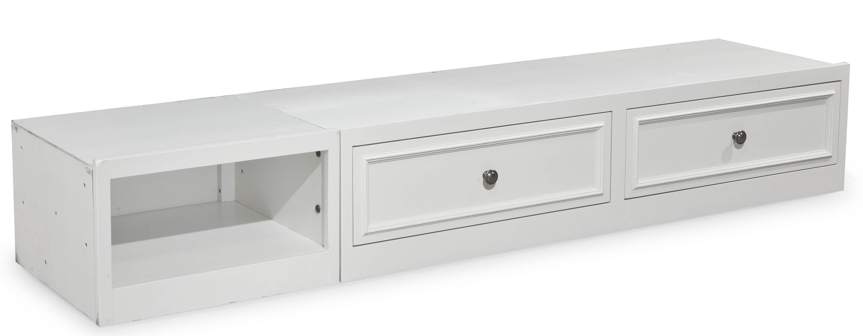 under bed storage legacy classic kids madison underbed storage unit - item number: 2830-9300 WTMPJJH
