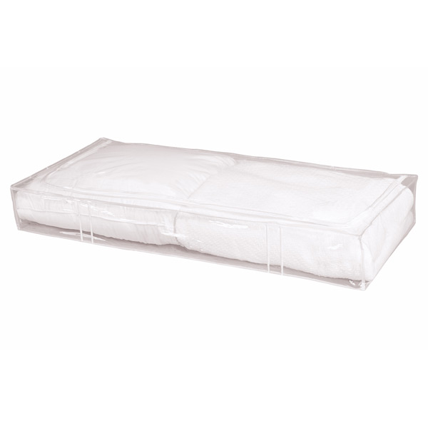 under bed storage peva underbed storage bag WMQRLSO