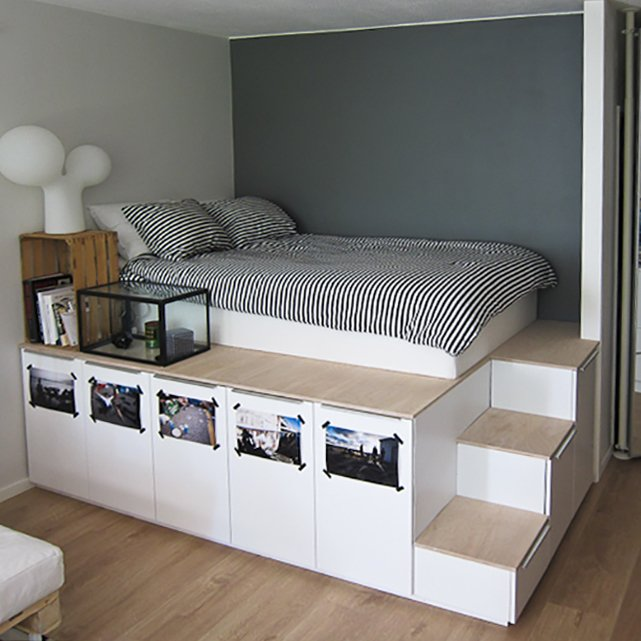 under bed storage underbed storage solutions for small spaces | apartment therapy VMXCRGE