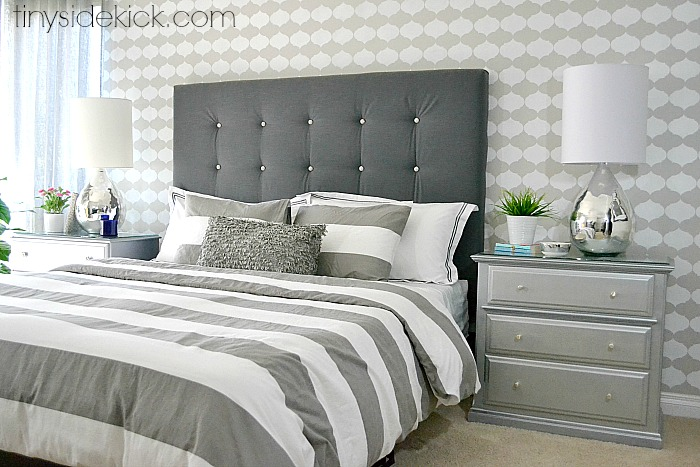 upholstered headboards diy upholstered headboard ACTMXLK