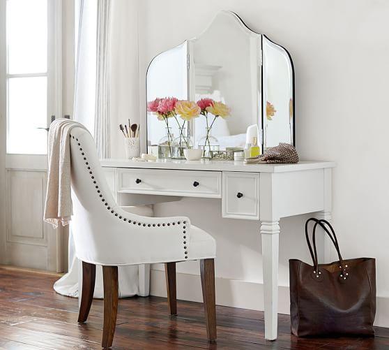 vanity desk scroll to next item KMAOHLP