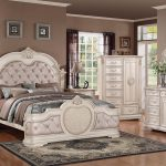 What type of furniture is vintage bedroom furniture?