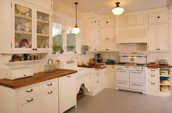 vintage kitchen designs RLPCHRG