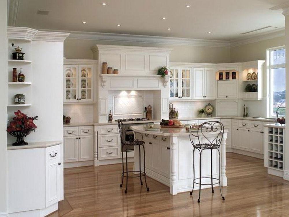 vintage-kitchen-interior-design-examples-8 vintage kitchen interior design  examples WGLXOMC