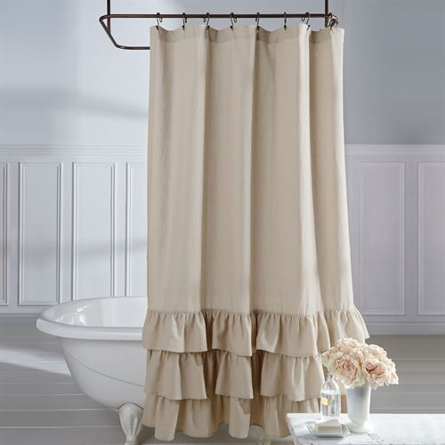 Shower Curtain for Refurbishing Your Bathroom Fast