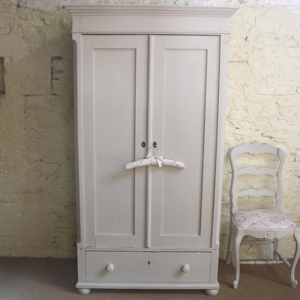 vintage wardrobe furniture MPVBVHP