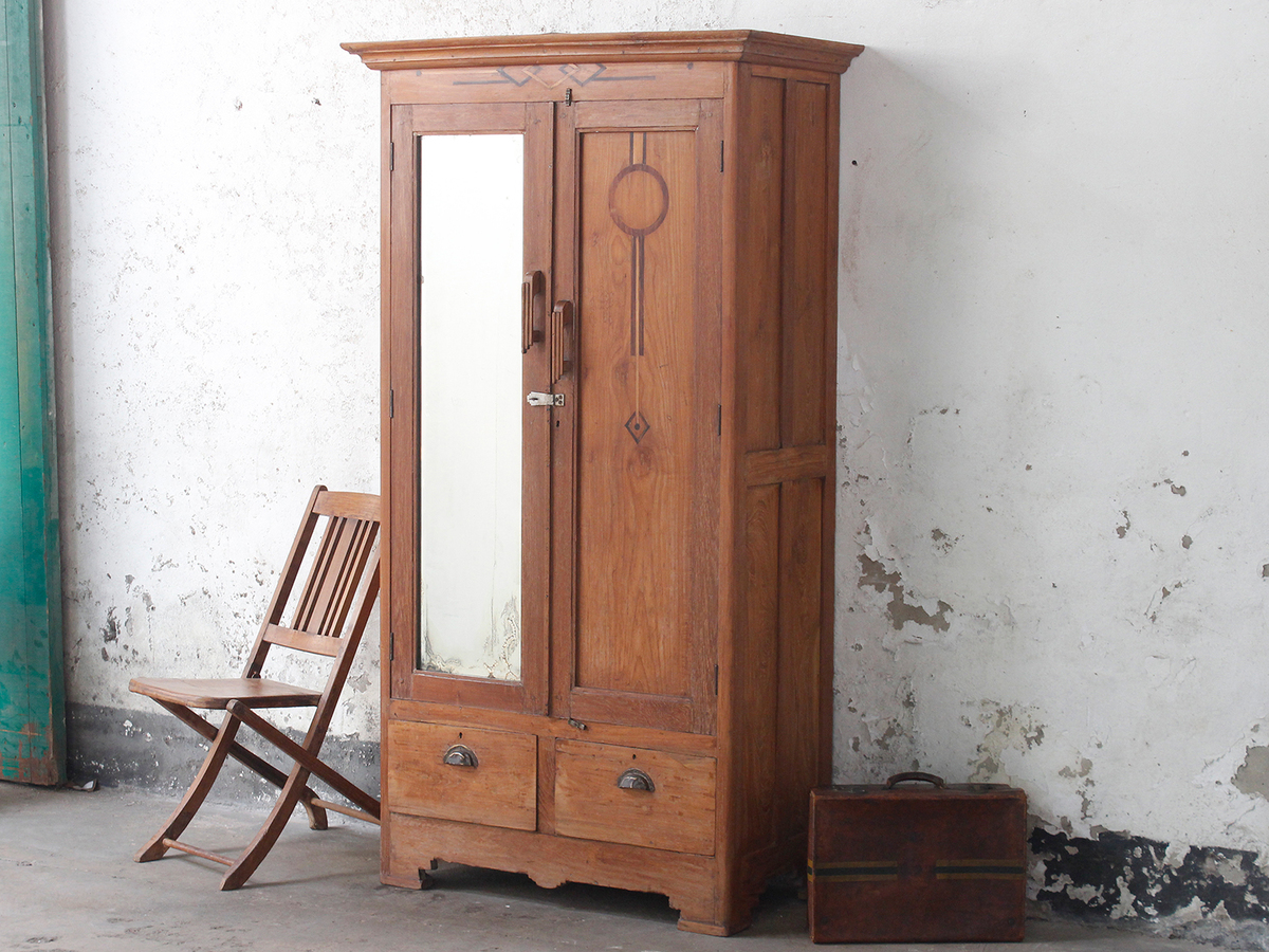How A Vintage Wardrobe Can Transform Your Entire Personality!