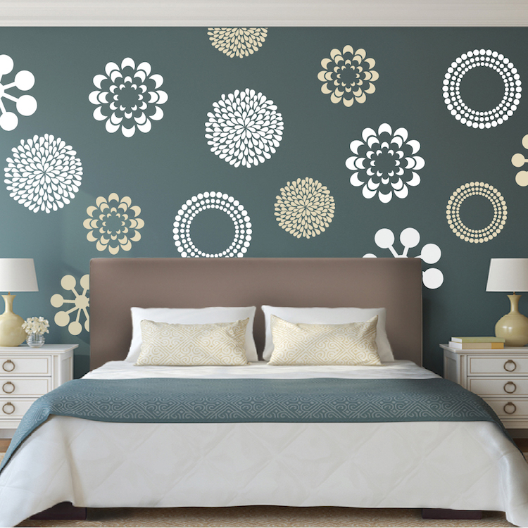 vinyl wall decals prettifying wall decals. zoom HSPVHGB