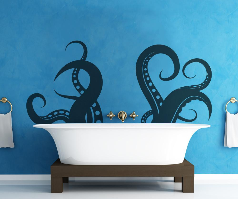 Vinyl Wall Decals Bring Trendy Ideas in Home Decor
