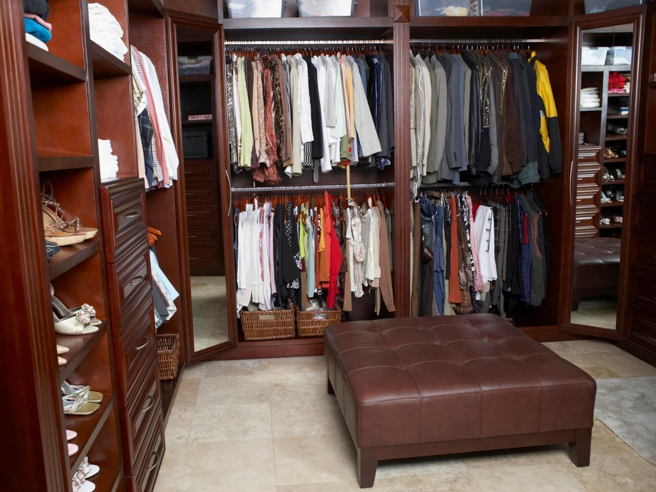 walk in wardrobes designs walk-in closet design ideas CCGOAHM
