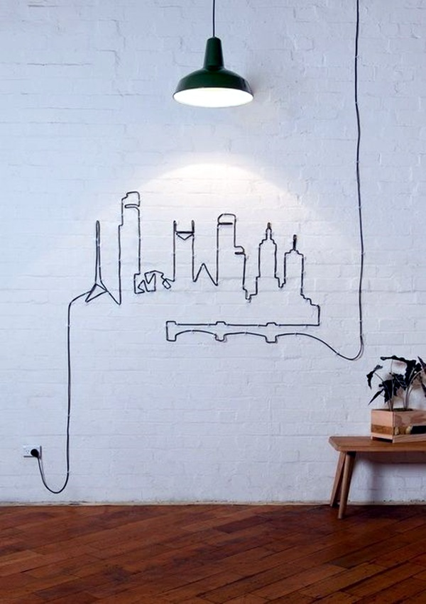 wall art ideas wall art idea FVJXTQL
