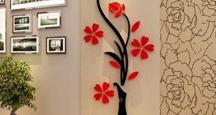 walls decoration ideas enchanting interior architecture inspirations: lovely wall decoration ideas  of decor GJTDYNG