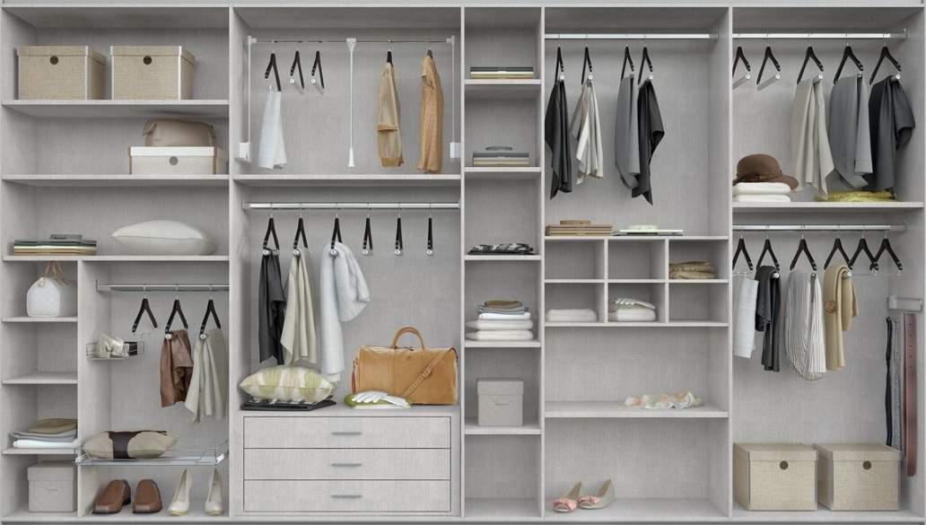 wardrobe interiors LPDBXYE