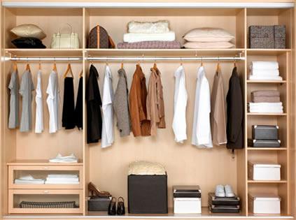 wardrobe interiors. u0027 TZFELMD