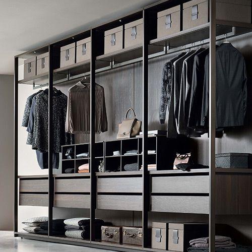 wardrobe systems pass closet | jesse VYXVCMV
