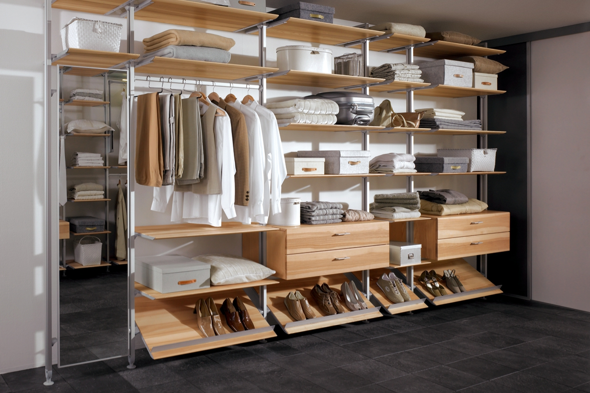 wardrobe systems system duo interior systems walk-in dressing room design image description WAOUGCH