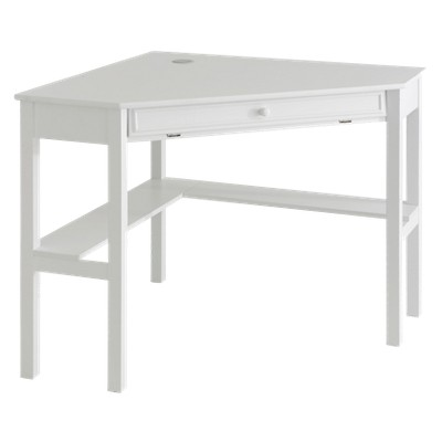 white corner desk aiden lane corner desk DZENOWQ