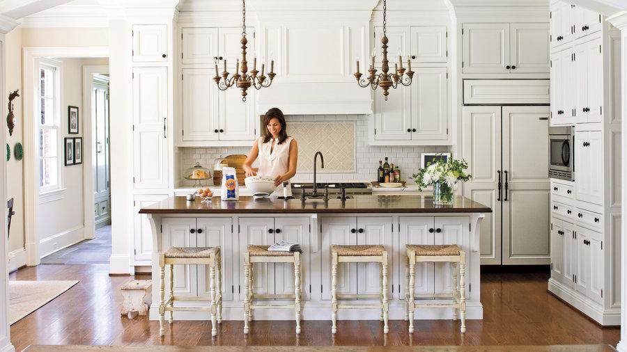 white kitchen cabinets creamy white cabinets KFXKBLT