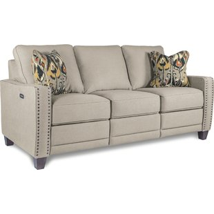 white sofa makenna duo reclining sofa GPTCAHT
