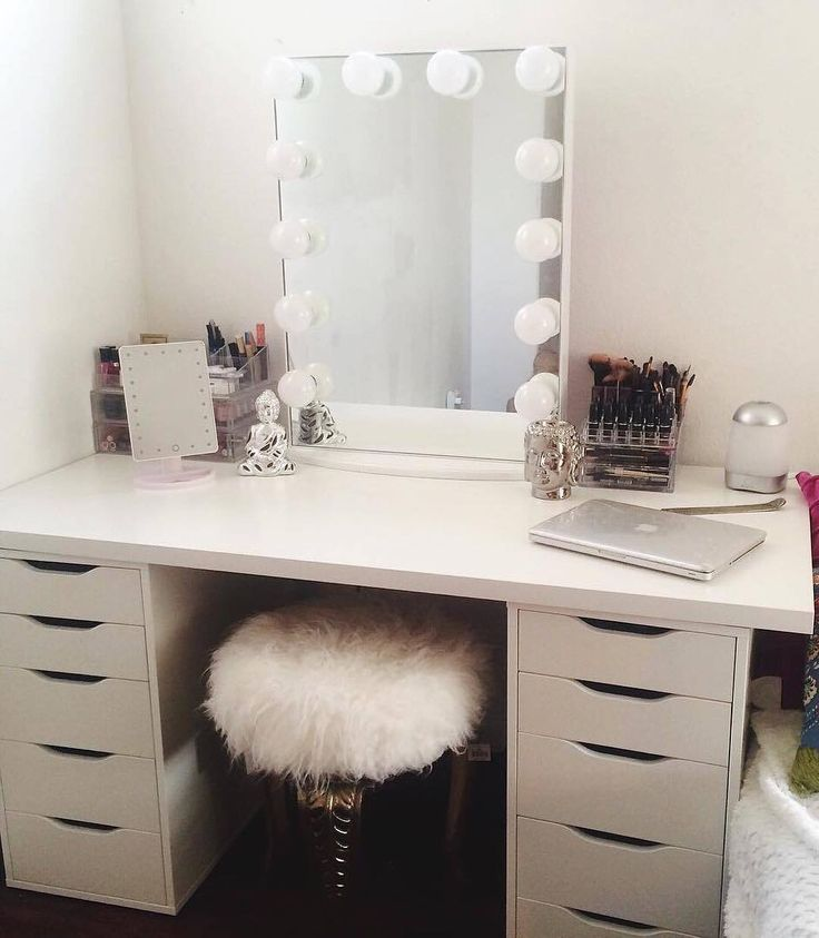white vanity impressions vanity GTASORV
