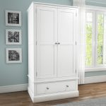 White Wardrobes – A Classy Storage at Your Home