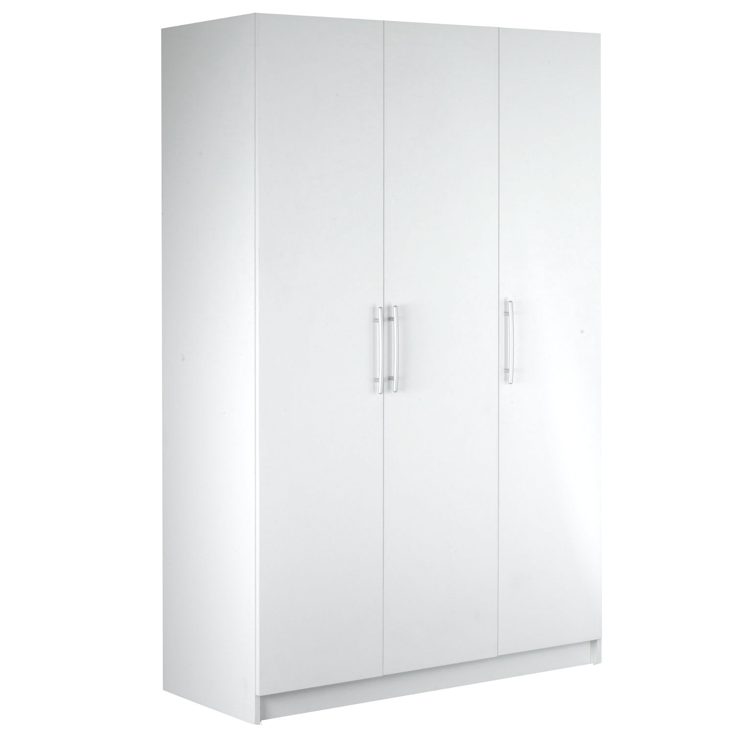 white wardrobes washington 3 door wardrobe - white - next day delivery washington VDDIELG