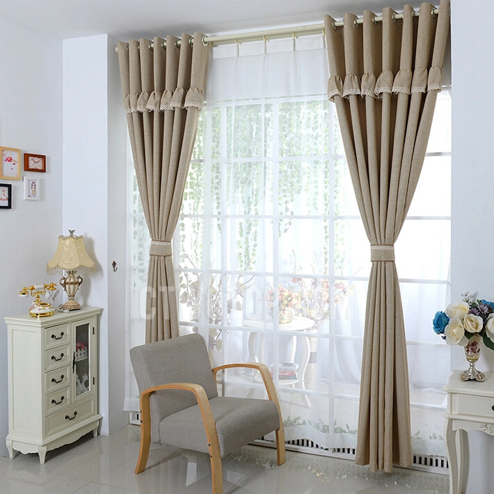 window curtain design beige bedroom well made window curtains design XENCMGP