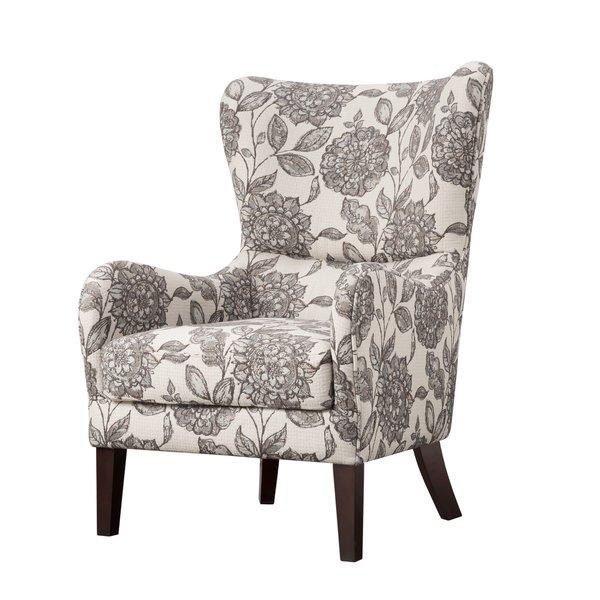 wing chair grangeville swoop wingback chair u0026 reviews | joss u0026 main HOOERQG