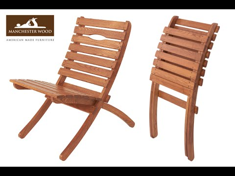 wooden folding chairs folding chair wood~folding chairs metal and wood - youtube OQCLWDX