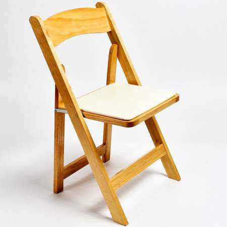 wooden folding chairs natural wood folding chair ARNPDGQ