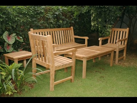 wooden patio furniture wooden patio furniturewooden outdoor furniture australia youtube pertaining  to incredible XEZSWOT