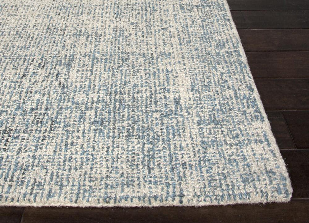 wool area rugs britta collection 100% wool area rug in white ice u0026 blue YNPAWKT
