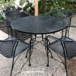 Beautiful Wrought Iron Patio Furniture