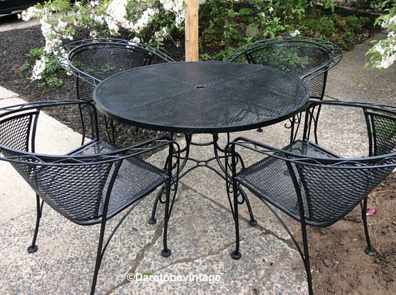 Beautiful Wrought Iron Patio Furniture Darbylanefurniture Com