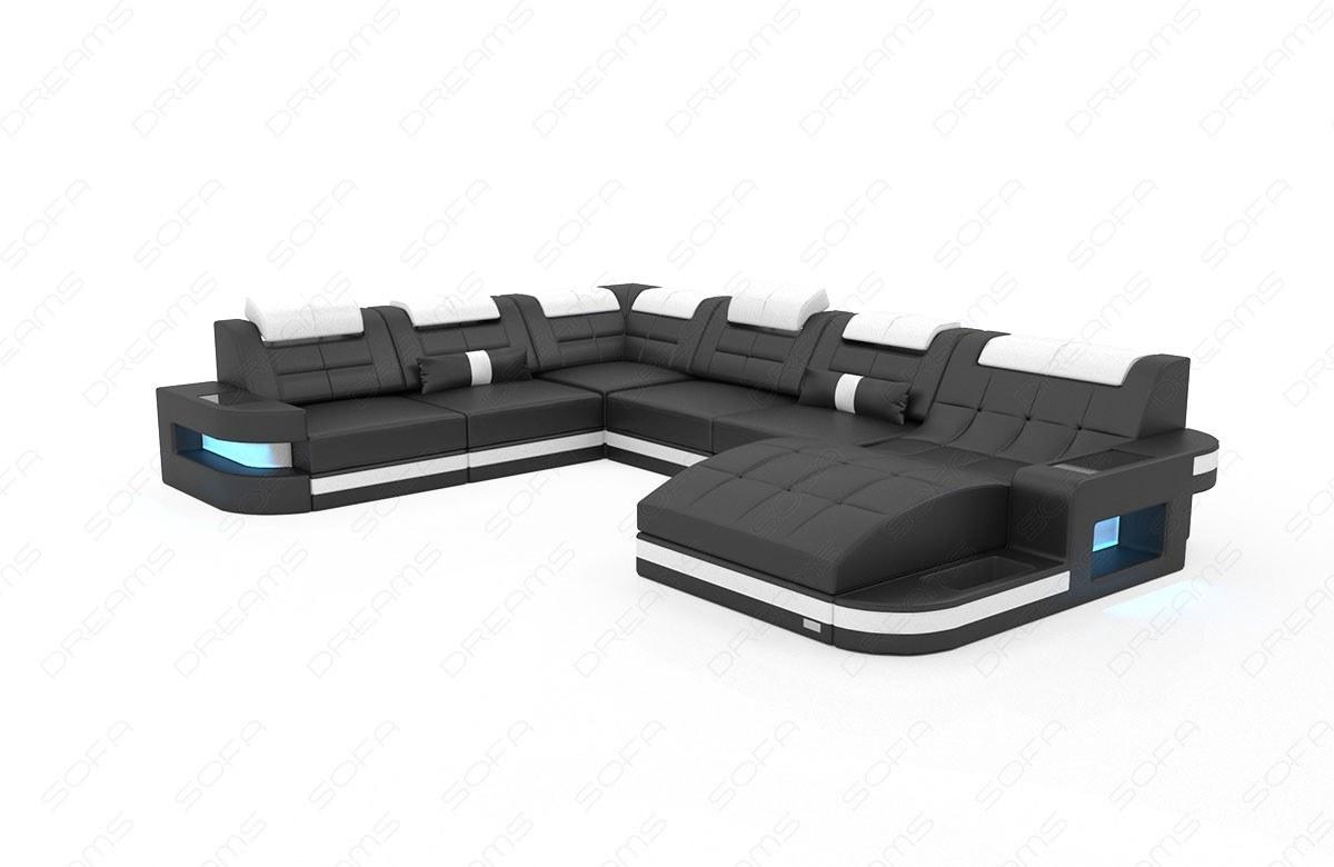 xl sectional sofa jacksonville led u shaped UGSFWNB