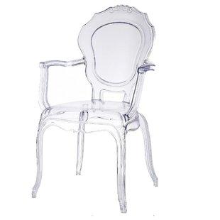 Lucite Dining Chair   Wayfair