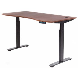 Height Adjustable & Standing Desks You'll Love | Wayfair