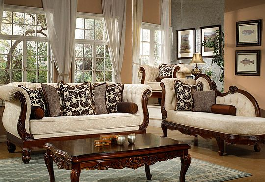 Victorian And French Provincial Furniture | furniture in 2019