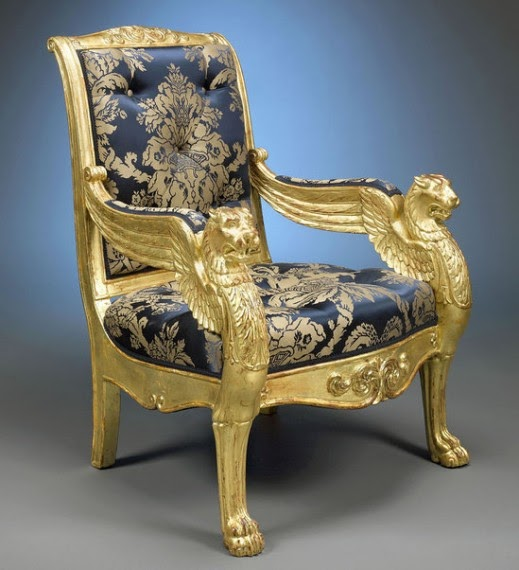 Antique chairs designs. ~ Home Design Idea