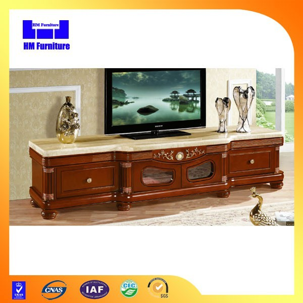 Antique Furniture Design Wooden Lcd Tv Table Model - Buy Tv Table
