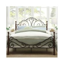 Why choose antique metal headboards queen   ?