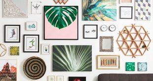 Wall Decor | At Home