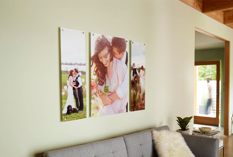 45 Inspiring Living Room Wall Decor Ideas & Photos | Shutterfly