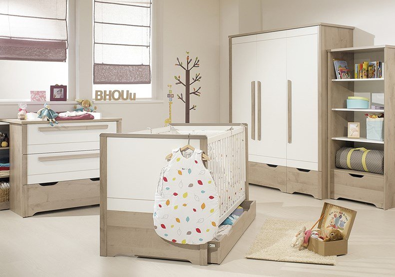 Kids Furniture, Bedroom Furniture Baby 3 Piece Nursery Furniture Set Babies  Bedroom Furniture On Bedroom