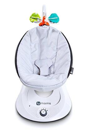 high tech baby bouncer
