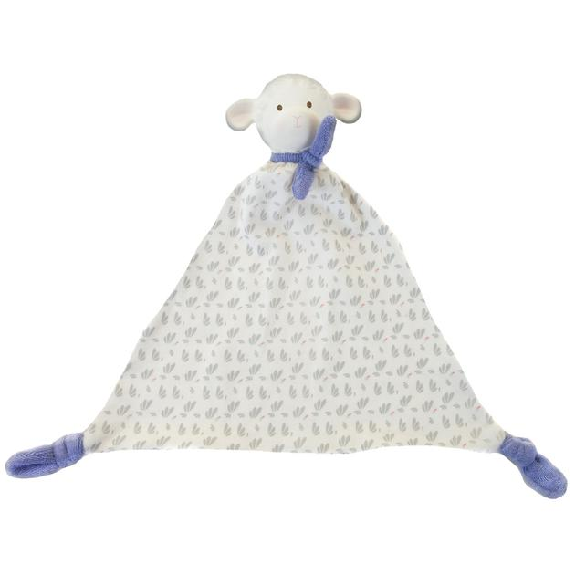 Baby Comforter Blanket Soother Lucas the Lamb u2013 Liapela.com | Modern