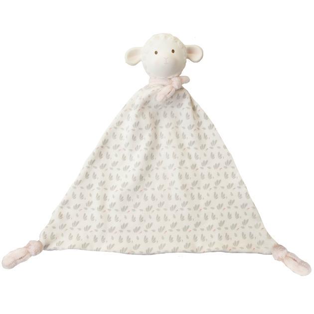 Baby Comforter Blanket Soother Lila the Lamb u2013 Liapela.com | Modern