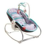 Why should you buy a baby rocking chair   bed ?