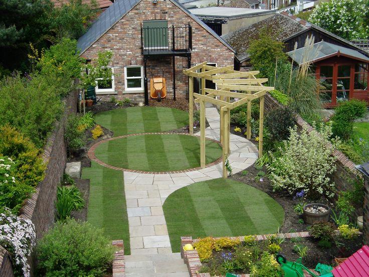 50 Modern Garden Design Ideas to Try in 2017 | Gardening