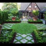 Simple backyard garden landscape design   ideas?